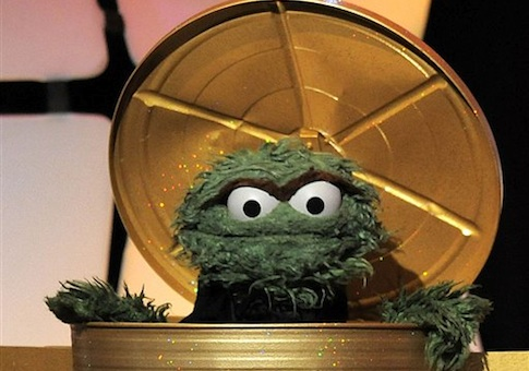Va Oscar The Grouch VA Training Materials ...
