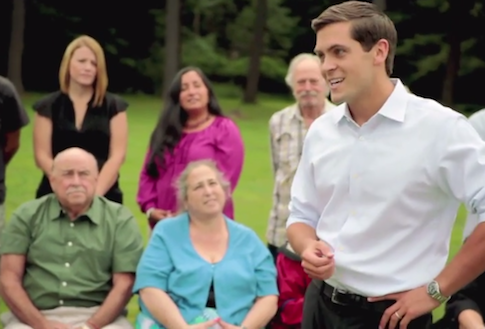 Sean Eldridge for Congress