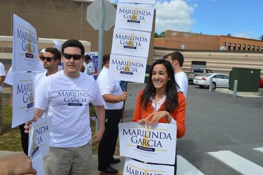 Marilinda Garcia Facebook