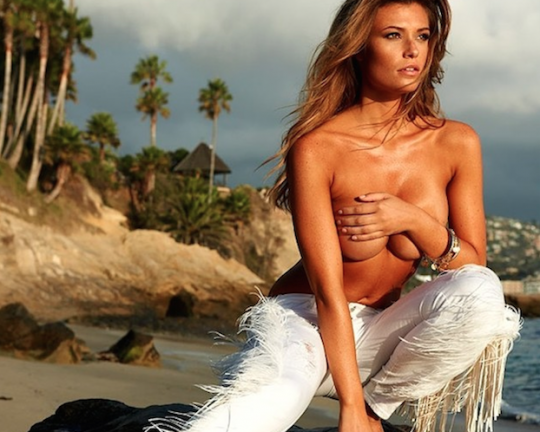 Samantha Hoopes Instagram