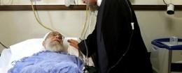 Ali Khamenei, Hassan Rouhani
