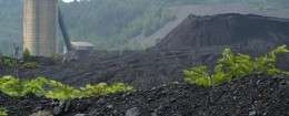 Gilbert Coal Company, which plans to convert turn a into commercial plant converting waste coal, or culm, into low-emissions diesel fuel