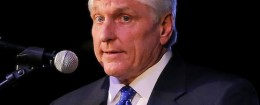 Democratic Arizona gubernatorial candidate Fred Duval / AP