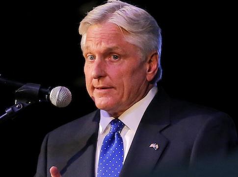 Democratic Arizona gubernatorial candidate Fred Duval / AP