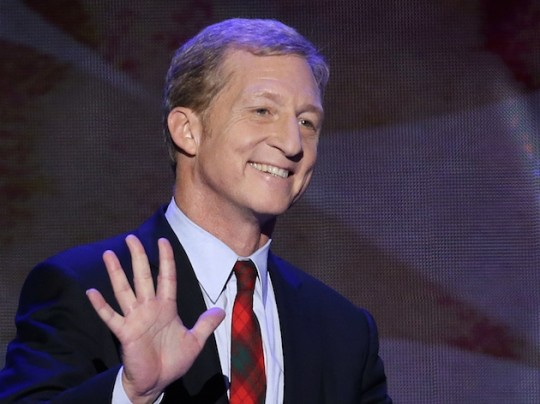 Tom Steyer (AP)