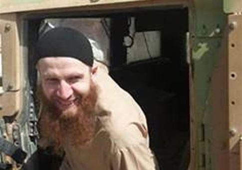Abu Umar al Shishani