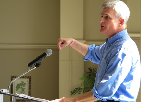 Rep. Bill Cassidy (R., La.) / AP