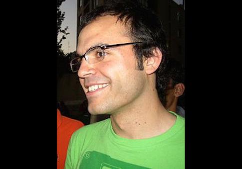 Hossein Derakhshan / Wikimedia Commons