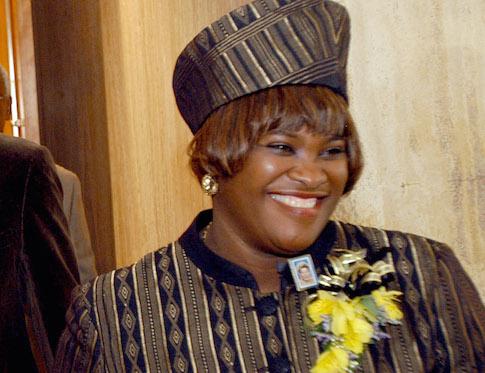 Democratic Rep. Sheryl Williams Stapleton / AP
