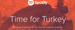 Spotify Turkey App