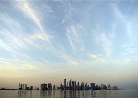 Doha, Qatar / AP