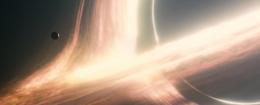 Christopher Nolan's 'Interstellar'