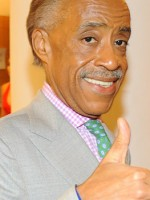 Rev. Al Sharpton / AP