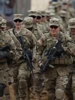 Members of the U.S. Army / AP