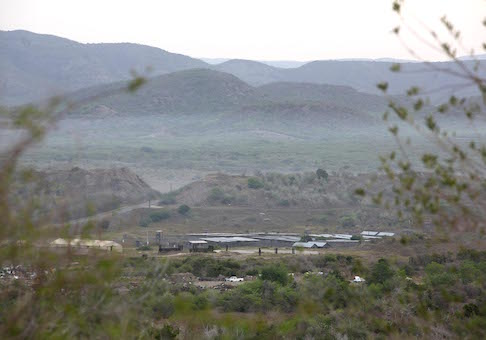 Guantanamo Bay Naval Base / AP