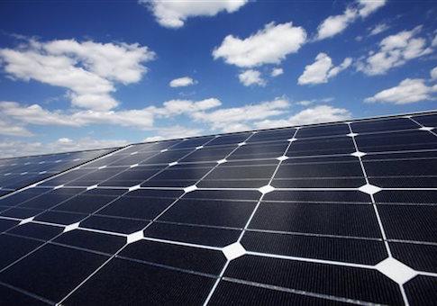Little Rock Va Hospital Tears Down Never Used Solar Panels