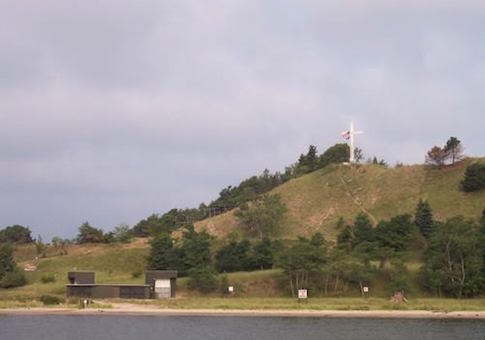 Keep the Grand Haven Cross Facebook