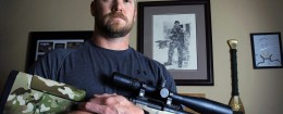 Chris Kyle / AP