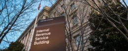 IRS Tax Day