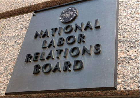 Experts accuse the National Labor Relations Board of failing to exercise impartiality.