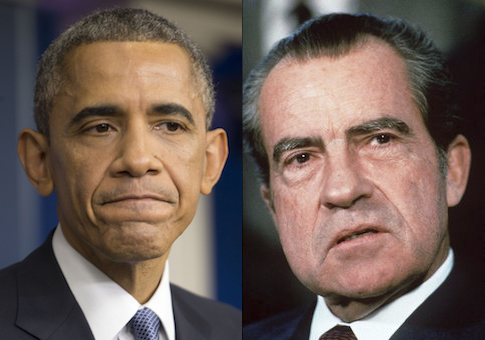 a look at the political career of richard nixon Richard nixon was a us  richard nixon was a us navy lawyer assigned to look in  allen dulles and prescott bush agreed to help finance nixon's political career.