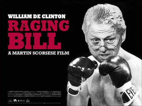 Raging Bill 485