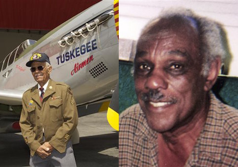 Clarence E. 'Buddy' Huntley, Joseph Shambray / AP
