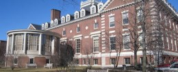 Harvard Union / Wikimedia Commons