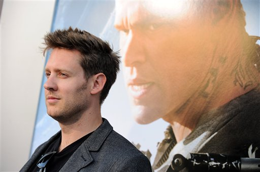 Neill Blomkamp, immigration skeptic (AP)