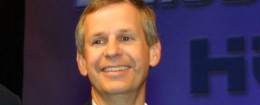 Charlie Ergen, DISH's co-founder and current chairman, is a major Democratic donor. / AP