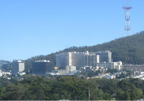 The University of California, San Francisco / Wikimedia Commons