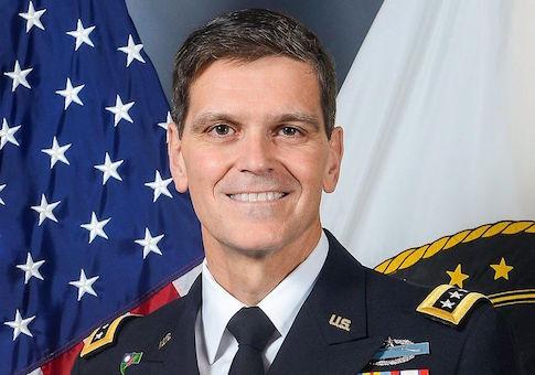 Army Gen. Joseph L. Votel, commander of U.S. Special Operations Command,