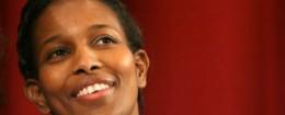Ayaan Hirsi Ali / AP