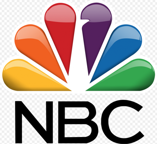 NBC logo / Wikipedia
