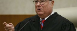 Judge Royce C. Lamberth of  the United States District Court for the District of Columbia / AP