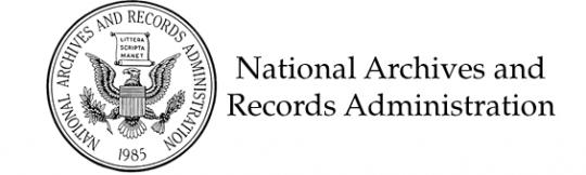 washington national archive