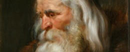 Rubens, 'Gaspar' c. 1620 / Wikimedia Commons