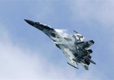 Su-30 / AP