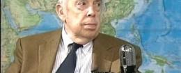 M. Stanton Evans / YouTube