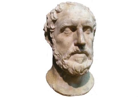Thucydides / Wikimedia Commons
