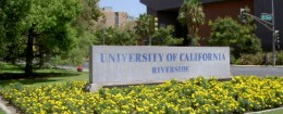 University of California, Riverside / Wikimedia Commons