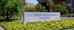 University of California, Riverside / Wikimedia Commons