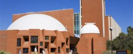 Flandrau Science Center and Planetarium, University of Arizona