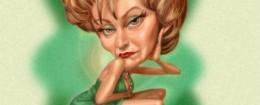 Edna O'Brien / Gary Locke
