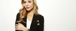 Kira Kazantsev, the current Miss America / AP