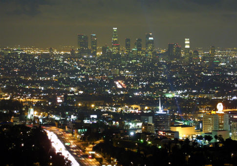 Los Angeles / Wikimedia Commons