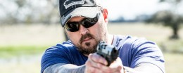 Marcus Luttrell / Team Never Quit