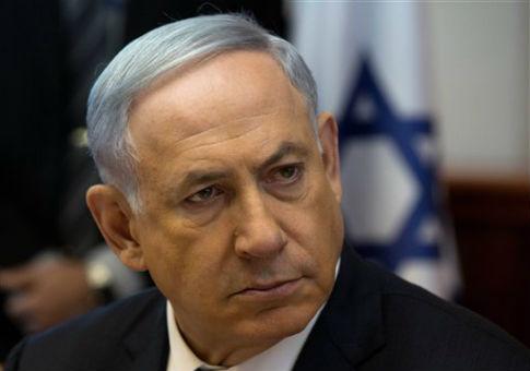 Prime Minister Benjamin Netanyahu of Israel / AP