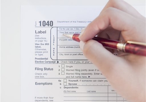 Irs Does Not Notify Taxpayers If A Childs Identity Was Stolen