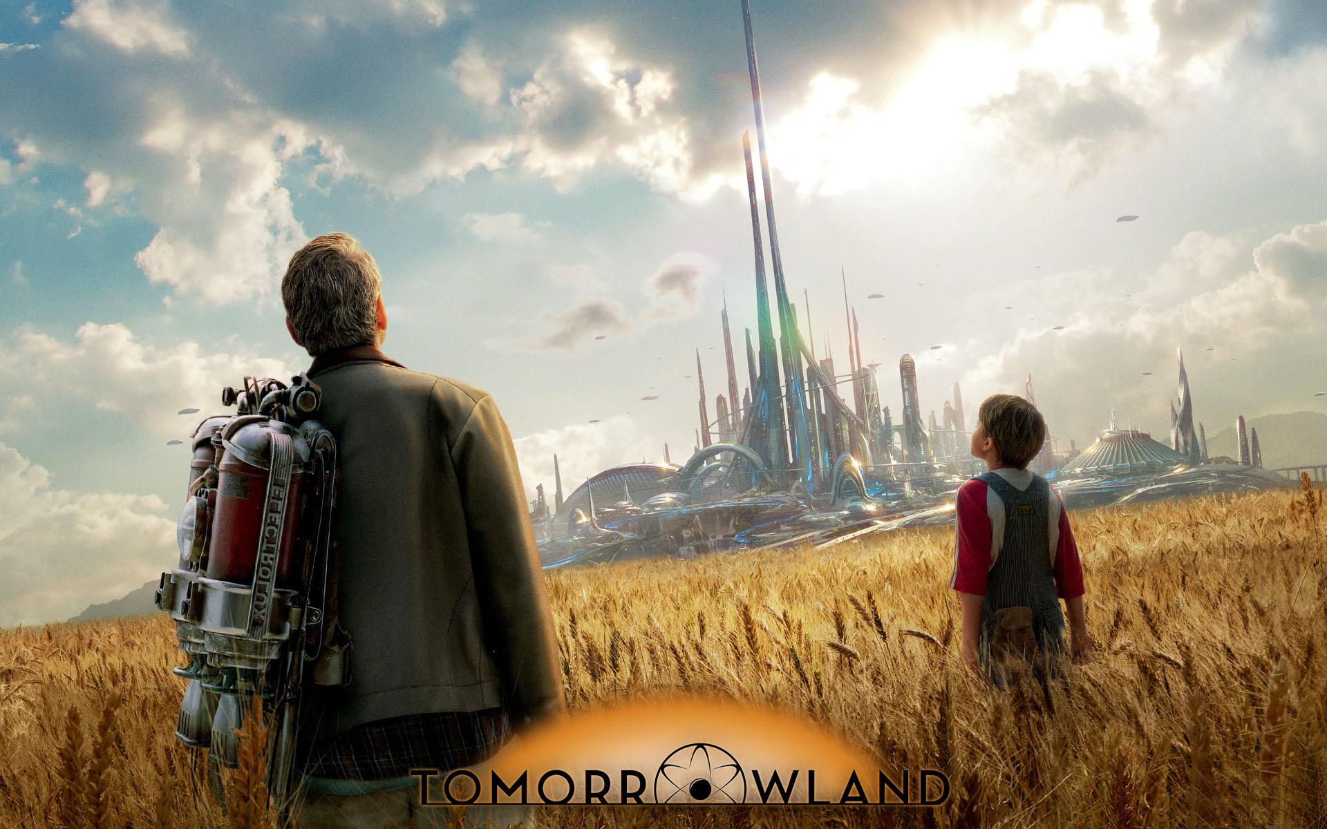 دانلود فیلم سرزمین آینده